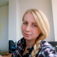 Фрилансер Виктория Ф. — Украина, Кривой Рог. Специализация — 1C