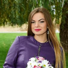 Фрилансер Инна Д. — Украина, Днепр. Специализация — Обработка фото