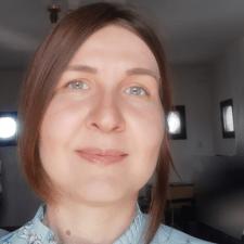 Freelancer Инна П. — Ukraine, Kyiv. Specialization — Website development, Online stores and e-commerce