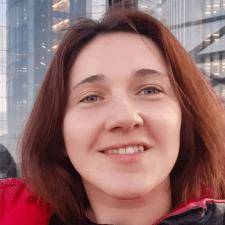 Freelancer Інна Т. — Ukraine, Sarny. Specialization — Content management, Article writing