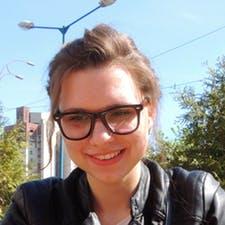 Фрілансер Инна С. — Україна, Київ. Спеціалізація — Дизайн упакування, Поліграфічний дизайн