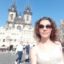 Freelancer Ирина О. — Ukraine, Nikolaev. Specialization — Content management