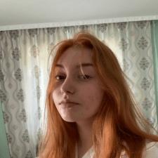 Freelancer Ира И. — Ukraine, Ivano-Frankovsk. Specialization — Web design, Logo design