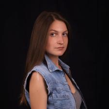 Freelancer Ирина Т. — Ukraine, Kostopol. Specialization — Corporate style, Business card design