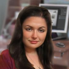 Фрилансер Ирина Д. — Россия, Москва. Специализация — Обработка фото, Визуализация и моделирование