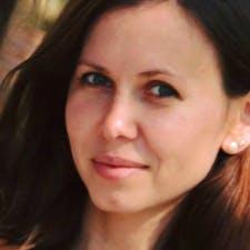Фрилансер Ірина Т. — Украина, Львов. Специализация — Ландшафтный дизайн, Дизайн визиток