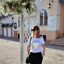 Freelancer Ирина М. — Ukraine, Kolomyya. Specialization — Content management
