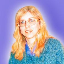 Freelancer Ирина Г. — Russia, Rostov-na-Donu. Specialization — Print design, Web design