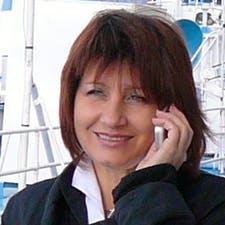 Фрилансер Irina F. — Россия, Москва. Специализация — Копирайтинг, Написание статей