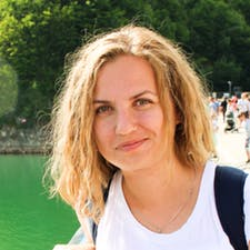 Freelancer Ирина Г. — Ukraine. Specialization — Text translation, Abstracts, diploma papers, course papers