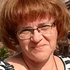 Freelancer Ирина Б. — Russia, Krasnoyarsk. Specialization — 1C