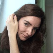 Freelancer Irina K. — Ukraine, Kyiv. Specialization — Social media advertising, Contextual advertising