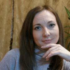 Фрилансер Ирина К. — Украина, Харьков. Специализация — HTML/CSS верстка