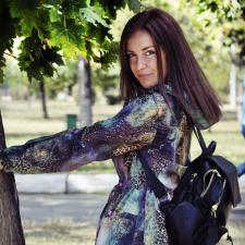 Freelancer Ирина Л. — Ukraine, Kyiv. Specialization — Content management, Information gathering