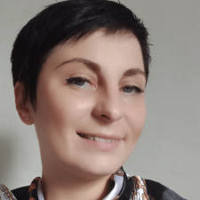Фрилансер Ирина Г. — Украина, Львов. Специализация — Создание сайта под ключ, Реклама в социальных медиа