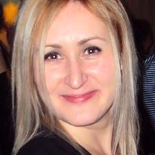 Freelancer Ирина Л. — Ukraine, Kyiv. Specialization — Marketing research, Content management