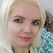 Фрилансер Ирина Е. — Украина, Киев.