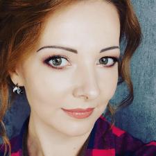 Freelancer Ірина Ш. — Ukraine, Kyiv. Specialization — Contextual advertising, Technical documentation