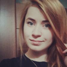 Iryna I.