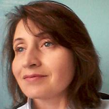 Фрилансер Ірина Х. — Украина, Кагарлык. Специализация — Перевод текстов, Редактура и корректура текстов