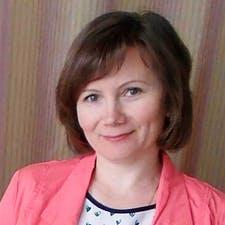 Фрилансер Ірина Н. — Україна, Нетішин. Спеціалізація — Послуги диктора