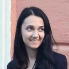 Freelancer Ірина Кринциглова