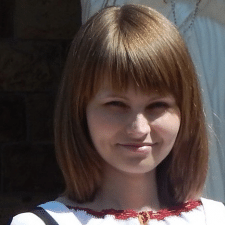 Freelancer Ira T. — Ukraine, Ternopol. Specialization — Text translation, Rewriting