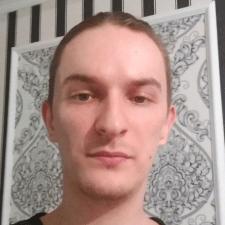 Фрилансер Ярослав М. — Украина, Днепр. Специализация — Создание сайта под ключ, PHP