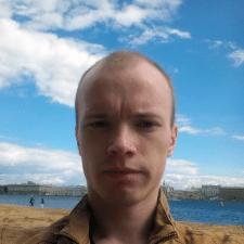 Фрилансер Владислав И. — Россия, Санкт-Петербург. Специализация — Дизайн сайтов, HTML/CSS верстка