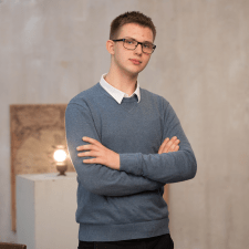 Freelancer Никита К. — Ukraine, Kyiv. Specialization — Python, Bot development