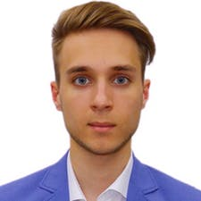 Freelancer Ivan M. — Ukraine, Kyiv. Specialization — Software, website and game localization, Gaming applications