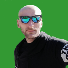 Freelancer Ivan N. — Ukraine, Yaremcha. Specialization — Bot development, Social media advertising