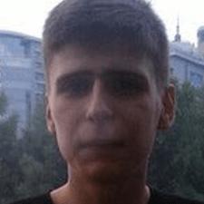 Freelancer Иван И. — Ukraine, Kyiv. Specialization — HTML/CSS, JavaScript