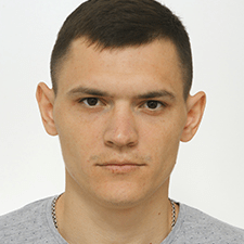 Фрилансер Иван П. — Украина, Днепр. Специализация — HTML/CSS верстка