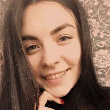 Фрилансер Ivanna P. — Украина, Ивано-Франковск. Специализация — Баннеры, Дизайн визиток
