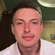 Freelancer Виталий С. — Ukraine, Kyiv. Specialization — HTML/CSS, Web programming