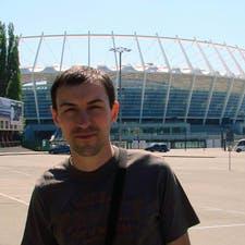 Freelancer Юрий Т. — Ukraine, Dnepr. Specialization — Architectural design, 3D modeling and visualization