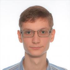 Freelancer Даниил Я. — Ukraine, Dnepr. Specialization — Data parsing, Web programming