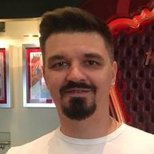 Фрилансер Евгений М. — Украина, Киев. Специализация — HTML/CSS верстка, Javascript