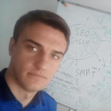 Фрилансер Александр Б. — Украина, Киев. Специализация — Поисковое продвижение (SEO), Продвижение в социальных сетях (SMM)