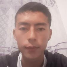 Freelancer Janbolot B. — Kyrgyzstan, Нарын. Specialization — Web programming, HTML/CSS