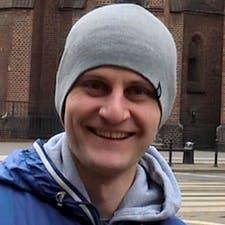 Фрилансер Назар Н. — Украина, Тернополь. Специализация — Разработка под Android, Java