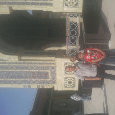 Фрилансер Javokhir A. — Узбекистан, Самарканд. Спеціалізація — PHP, HTML та CSS верстання