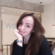 Фрилансер Ольга Василів — Веб-программирование, HTML/CSS верстка