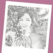 Freelancer Jessica M. — Ukraine. Specialization — Article writing, Text translation
