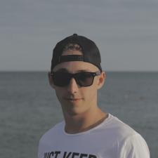 Фрилансер Володимир Ю. — Украина, Львов. Специализация — HTML/CSS верстка, Javascript