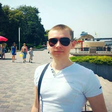 Freelancer Алексей Б. — Ukraine, Kharkiv. Specialization — HTML/CSS, Web programming