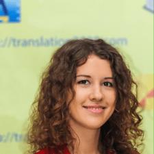 Freelancer Юлия Л. — Ukraine, Kyiv. Specialization — Text translation, Copywriting