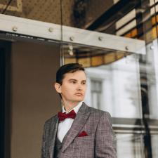 Freelancer Іван Б. — Ukraine, Ivano-Frankovsk. Specialization — HTML/CSS, Web programming