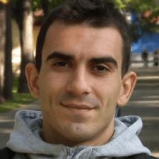 Freelancer Владимир М. — Ukraine, Kharkiv. Specialization — PHP, JavaScript